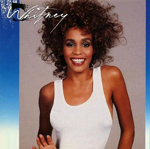 Whitney by Whitney Houston (1987)