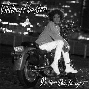 Whitney Houston's third album