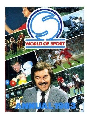World of Sport Annual 1983 ft. Dickie Davis