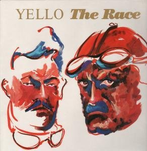 Yello The Race - 12