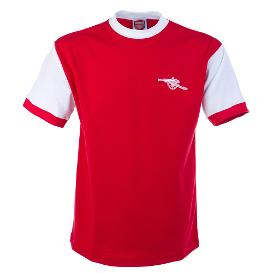 1970s Arsenal Football Shirt