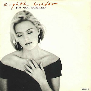 Eighth Wonder I'm Not Scared single