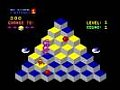 QBert Flash Game to play