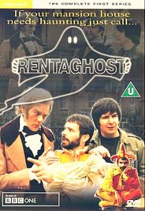 Rentaghost - BBC 1970s Kids TV Series